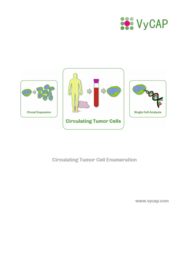 Counting Circulating Tumor Cells